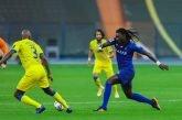 الهلال يرسخ العقدة ويتوج بلقب كأس الملك على حساب النصر بعد مباراة مثيرة
