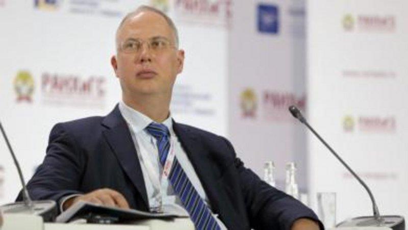 """رئيس صندوق الاستثمار الروسي: مدينة """"ذا لاين"""" تعكس فكراً تقدمياً"""