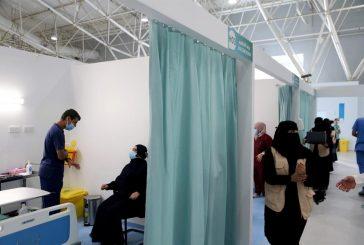 وكيل وزارة الصحة يوضح استراتيجية عملية التطعيم ضد كورونا