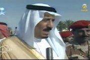 المذيع منصور المسبحي يروي تفاصيل لقائه مع الملك سلمان أثناء