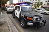 شرطة جدة تطيح بـ3 أشخاص انتحلوا صفة رجال أمن وسلبوا مقيمين تحت تهديد السلاح