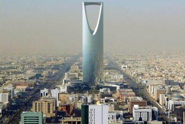 سماع دوي في سماء مدينة الرياض