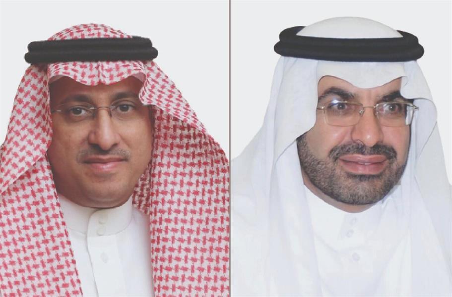 """""""السعودية للكهرباء"""": تعيين خالد السلطان رئيساً لمجلس الإدارة ونجم الزيد نائباً له"""