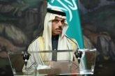 وزير الخارجية: جميع الدول متفقة على أهمية المصالحة الخليجية وسفارة المملكة في قطر ستفتح خلال أيام