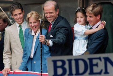 تعرّف على المشوار السياسي لجو بايدن حتى أصبح رئيساً لأمريكا