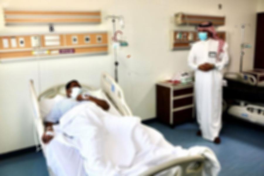 """""""وقاية"""" تشدد إجراءات زيارة المرضى في المستشفيات"""