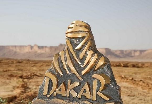 اليوم اختتام فعاليات رالي داكار السعودية 2021