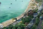 أمانة جدة تكشف عن تصاميم مشروع تطوير الواجهة البحرية لشاطئ