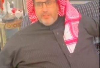 منصور البلوي يعلق على أنباء عودته لرئاسة الاتحاد
