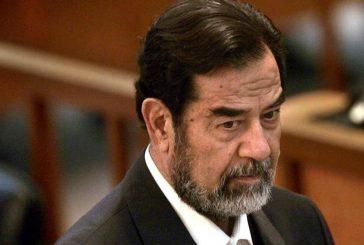 رغد صدام حسين توضح المكتوب في مذكرات والدها وسبب عدم نشرها حتى الآن