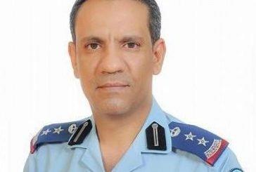 التحالف: رصد إطلاق عدد من الطائرات دون طيار من قبل المليشيا الحوثية