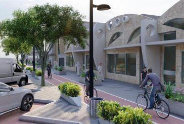 أمانة جدة تعلن بدء المرحلة الأولى من مشروع تطوير طريق الحمدانية يشمل مسارات للمشاة وللدراجات