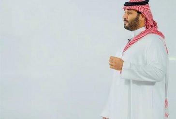 ولي العهد يطلق 6 مشاريع استراتيجية تقود المملكة للعالمية في أقل من شهرين