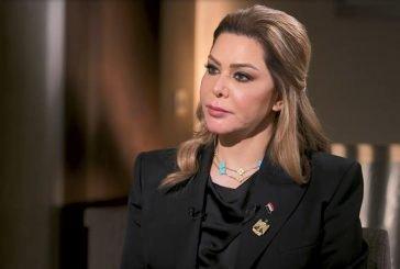 رغد صدام حسين توضح حقيقة وجود شقيق لها لم يعلن عنه يسعى لقيادة البعث
