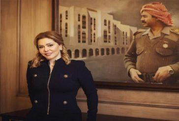 رغد صدام حسين تكشف أسراراً جديدة حول فيديو