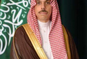 وزير الخارجية ونظيره العُماني يؤكدان أهمية العمل الخليجي المشترك في إطار مجلس التعاون