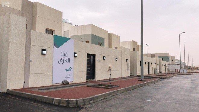 الرياض تشهد نهضة عمرانية بـ 16 مشروعًا بمتوسط أسعار 600 ألف ريال