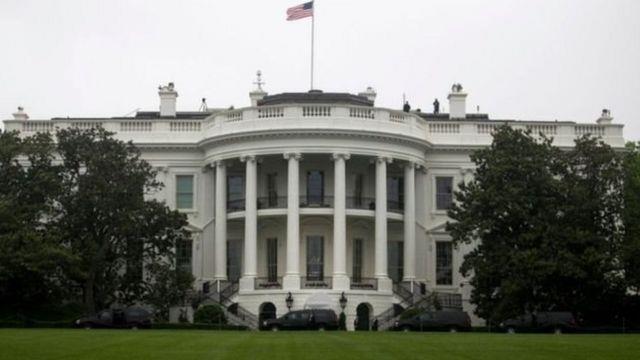 """""""البيت الأبيض"""": نشعر بالقلق من الهجمات التصعيدية ضد المملكة"""