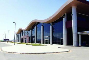 رسمياً مطار العُلا يبدأ استقبال الرحلات الدولية
