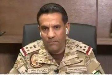 المالكي: لا توجد أي دولة لديها الجرأة أن تعلن تبنيها لأي اعتداء على المملكة
