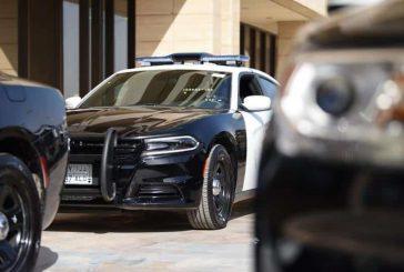 القبض على 4 مقيمين سرقوا معدات ومواد بناء بمدينة الرياض