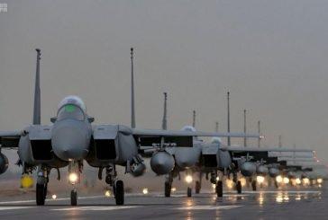 تعرف على أبرز القدرات العسكرية السعودية تحتل المركز الخامس عالميًا في هذا السـلاح