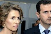 إصابة الرئيس السوري بشار الأسد وزوجته بفيروس