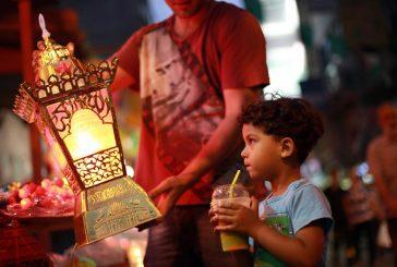 تعرّف على أغرب عادات الشعوب في شهر رمضان المبارك