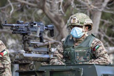 الجيش الأردني يصدر بياناً مقتضباً حول الاعتقالات: طلبنا من الأمير حمزة التوقف عن نشاطات توظف لاستهداف البلاد