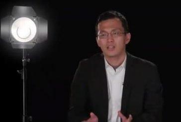 صحفي صيني يستعرض تجربته مع الحياة والعمل في المملكة