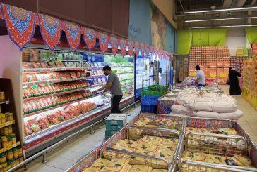 سكان المملكة أنفقوا أكثر من 10 مليارات ريال خلال الاسبوع الماضي منها 1.7 مليار على الأطعمة والمشروبات