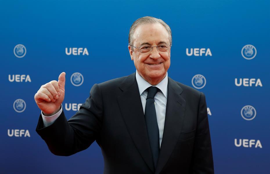 """12 ناديًا أوروبياً تعلن إقامة """"دوري السوبر الأوربي"""" وسط معارضة شديدة من """"فيفا"""" و""""يويفا"""""""