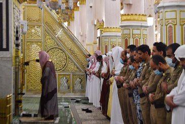 رئاسة الحرمين تُعلن جدول الأئمة لصلاتي التراويح والتهجد بالمسجد الحرام والمسجد النبوي