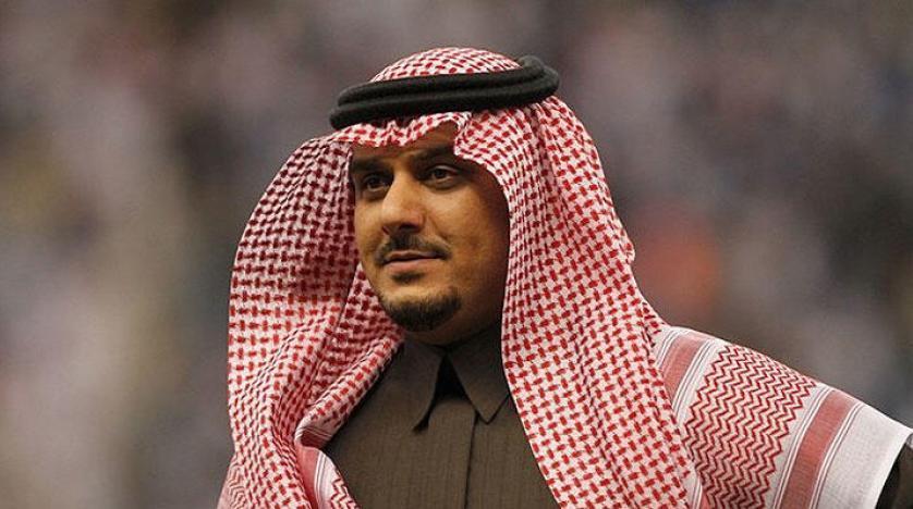 نواف بن سعد يوضح سبب مغادرته منصب نائب رئيس الهلال وتطورات قضية الـ170 مليون ريال