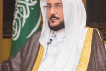 آل الشيخ: مكبرات الصوت في المساجد من الأشياء المستحدثة وتلقينا العديد من المطالبات بإيقافها
