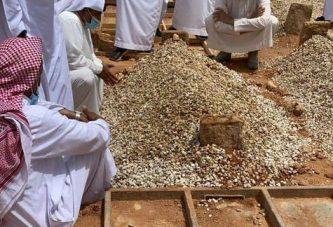 تشييع جثمان الإعلامي عادل التويجري