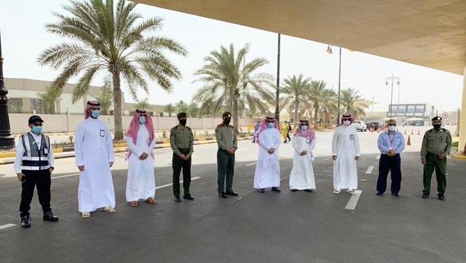 """""""جسر الملك فهد"""" تعلن عن إرشادات جديدة للمسافرين مع قرب السماح بسفر المواطنين"""