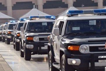 القصيم: ضبط مواطنين لم يمتثلا لتعليمات رجل أمن وهربا ونشرا مقطع فيديو للواقعة