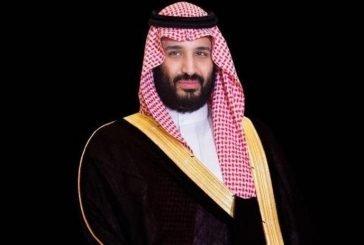ولي العهد يوجه بصرف 100 مليون ريال من نفقته لدعم 29 جمعية وسداد ديون 150 سجينًا