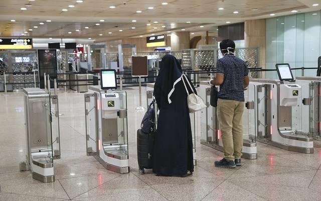 تحديث وثائق تأمين القادمين من خارج المملكة من غير السعوديين
