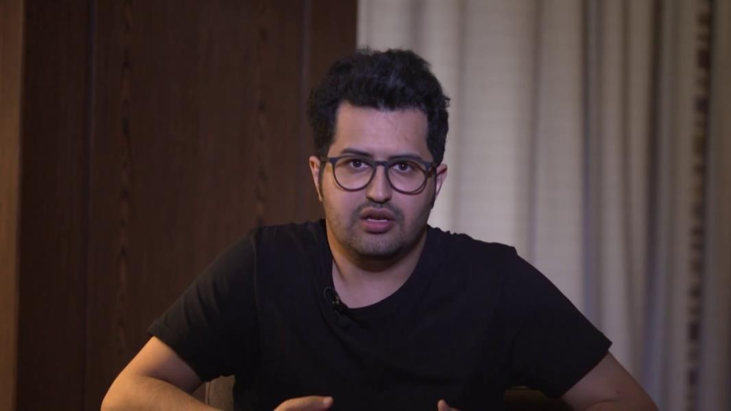 """المخرج مالك نجر: لهذه الأسباب أرى أن الدراما السعودية """"سلق بيض"""""""