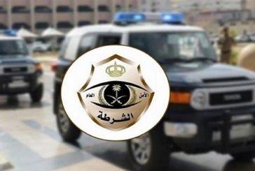 القبض على شخصين تورطا بتعاطي مواد مخدرة وإطلاق النار في أحد أحياء الرياض