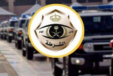 القبض على مواطن و3 مخالفين تخصصوا في سرقة المتاجر بالرياض