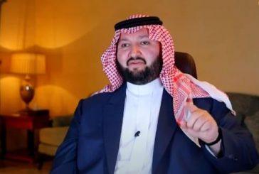 الأمير عبدالعزيز بن طلال يوضح قصة مرافقة الكفن لوالده في أيامه الأخيرة