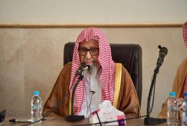 رأي الشيخين الفوزان والسليمان في استعمال مكبرات الصوت الخارجية في المساجد والجوامع