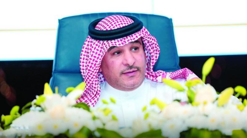"""""""رئيس نادي الإبل"""" يتوعد أي شخص غير سعودي يعبث بالإبل بالترحيل ووضعه في القائمة السوداء"""
