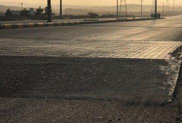 أمين الرياض يوجّه بإزالة المطبات العشوائية المخالفة للاشتراطات الفنية