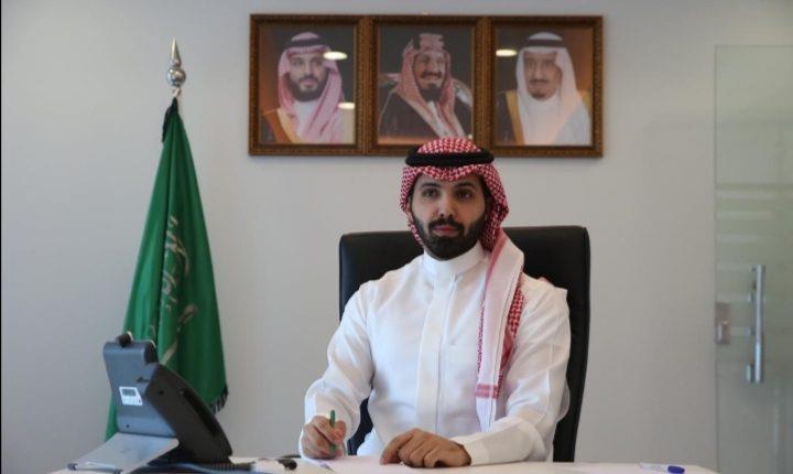 """تعيين """"آل حماد"""" متحدثًا رسميًا لوزارة الموارد البشرية والتنمية الاجتماعية"""
