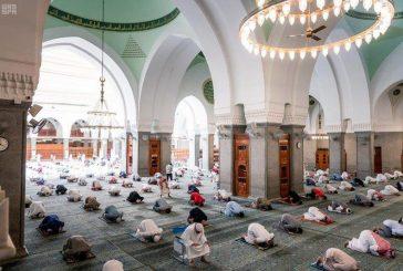 مدير الشؤون الإسلامية بالمدينة: تلقينا قرار فتح مسجد قباء 24 ساعة وطبقناه على الفور