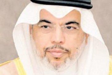 وفاة صالح الحميدان مدير عام صحيفة اليوم الأسبق ووزير الإعلام ينعاه